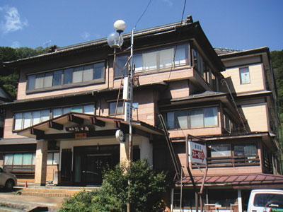 Asahiya Ryokan  Seki