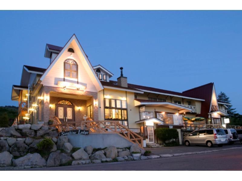 Sunshine Lodge