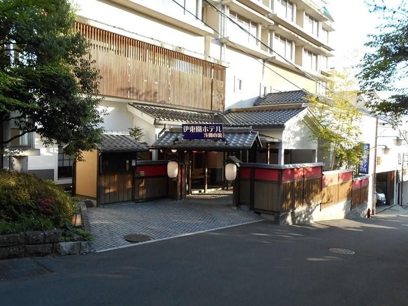 Itoen Hotel Asama No Yu