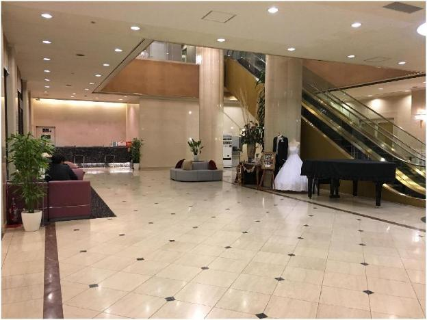 Hotel Marriage Sensui