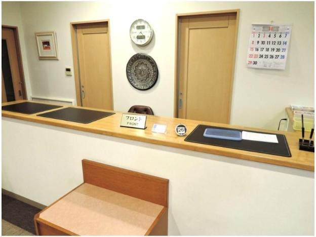 Business Hotel Aqua Hakui