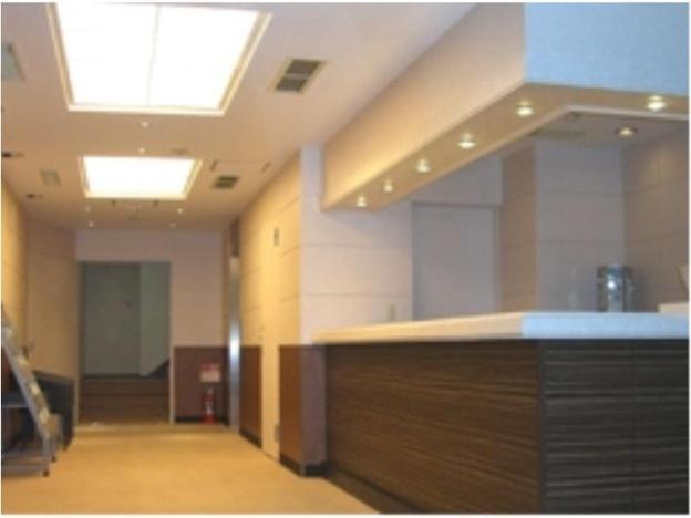Shiba Daimon Hotel