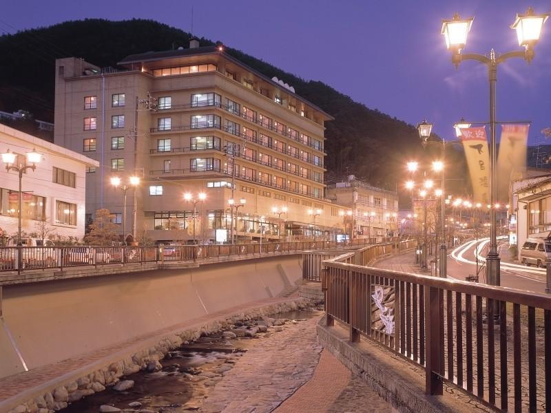Gero Royal Hotel Miyabitei