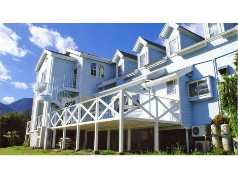 Yugawara Bay Mandarine House