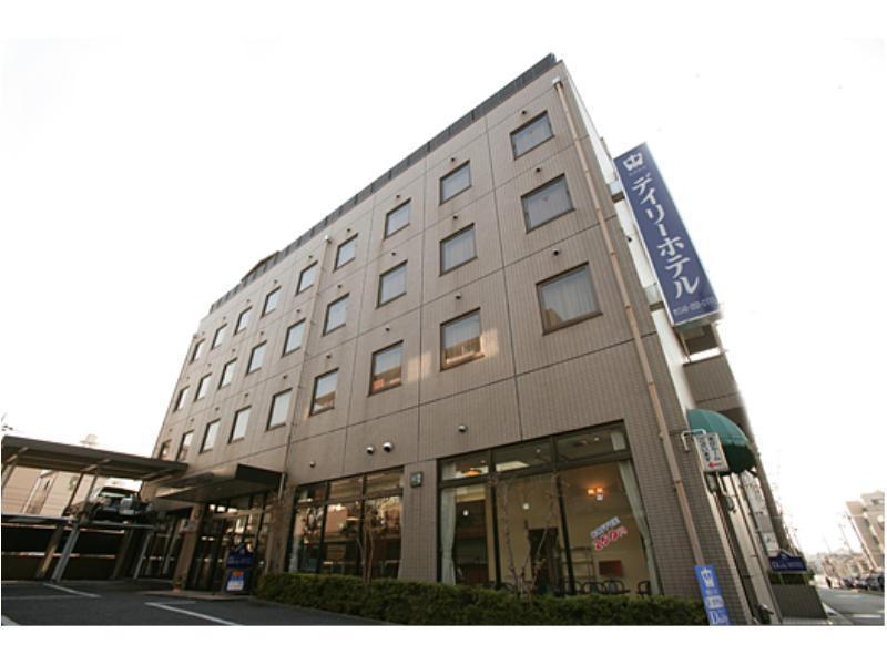 Daily Hotel Mizuho Dai Ten