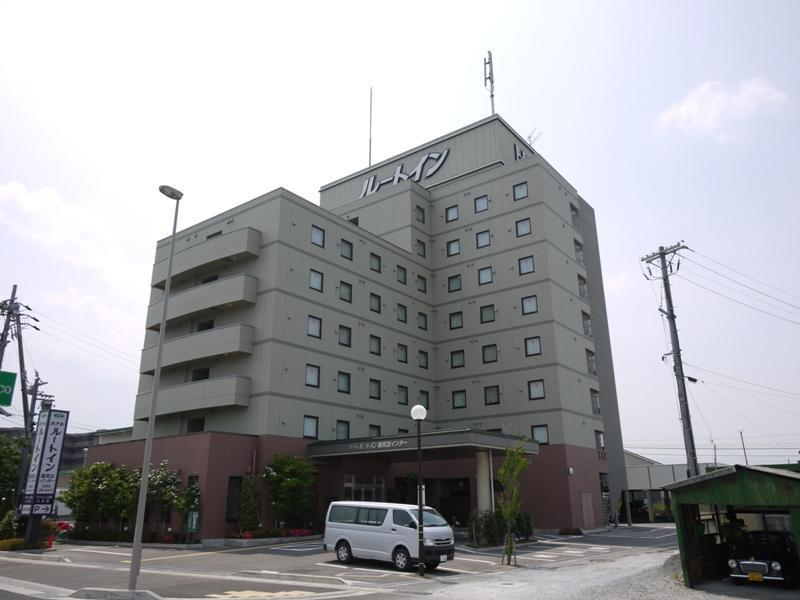 Hotel Route Inn Shiojirikita Inter