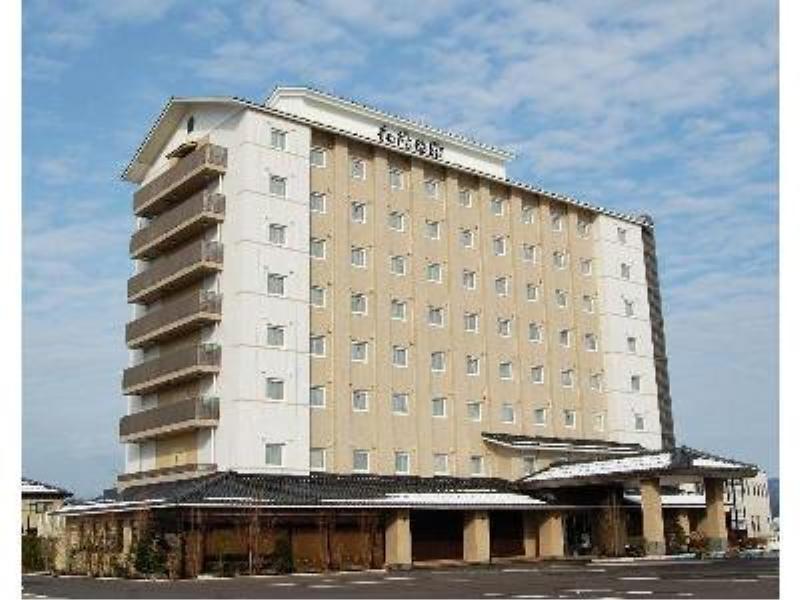 Hotel Route Inn Grantia Himi Wakuranoyado