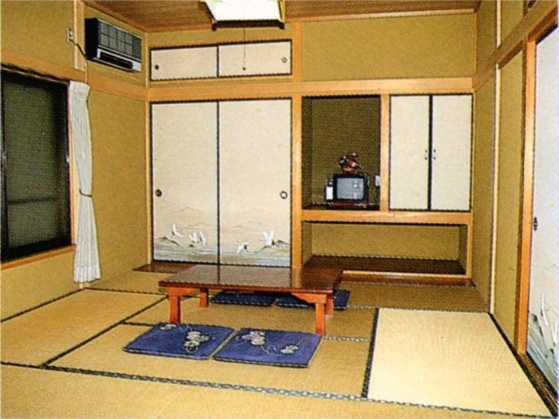 Minshuku Usami Annex