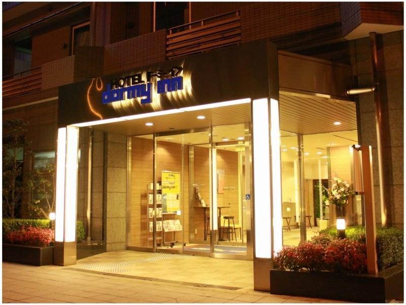 Natural Hot Spring Dormy Inn Umeda Higashi