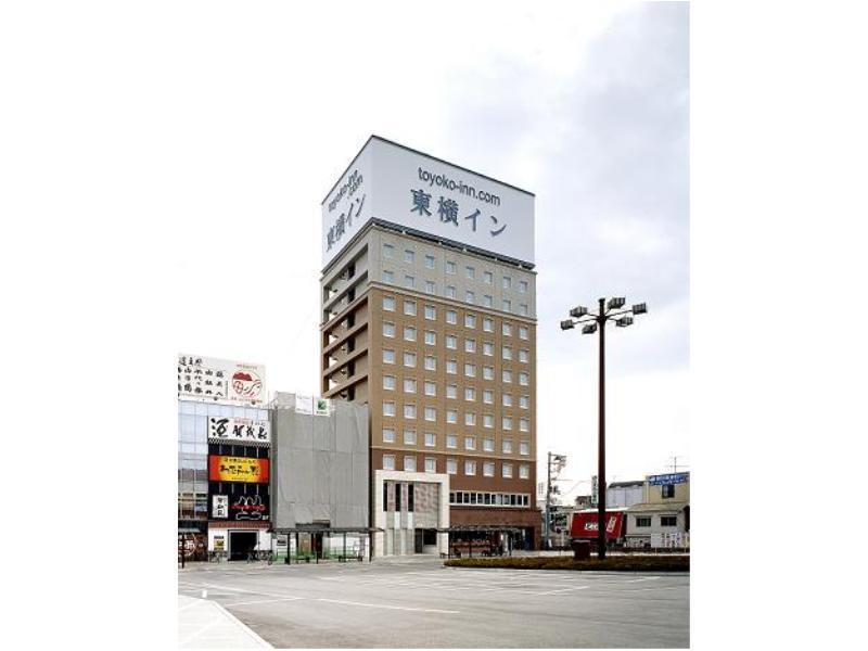 Toyoko Inn Higashi Hiroshima Saijo Ekimae