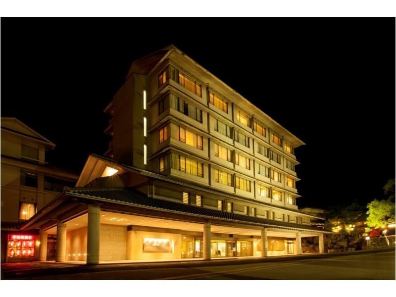 Kawatana Grand Hotel