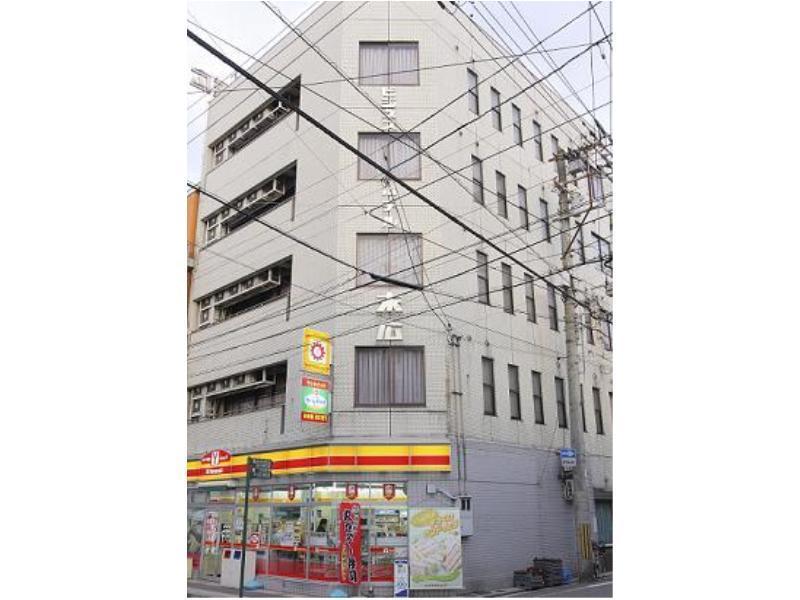 Business Hotel Suehiro