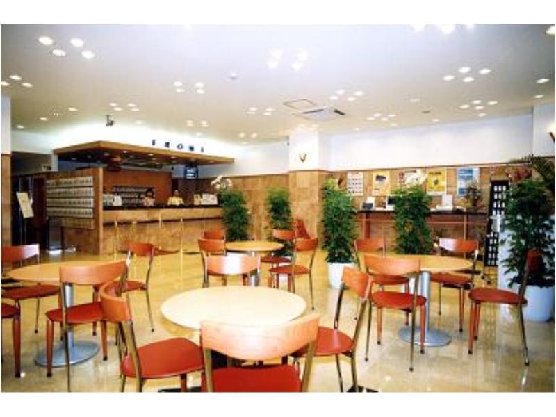 Toyoko Inn Kagoshima Tenmonkan No.1