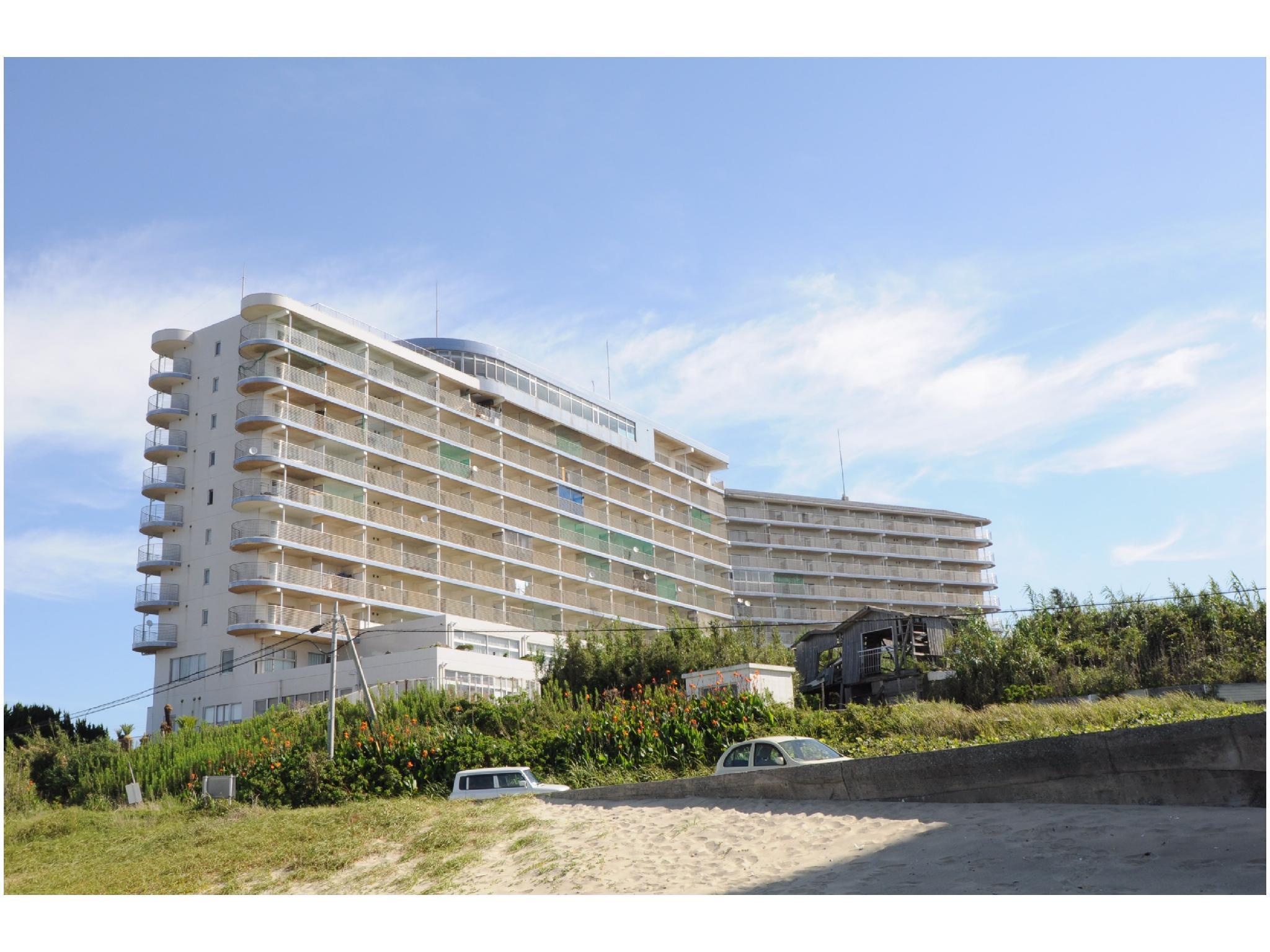 Munakata Resort Hotel  Formerly  Kounominato Kanko Hotel