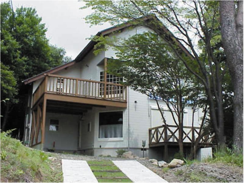 Kashibesso Iida Villa House E