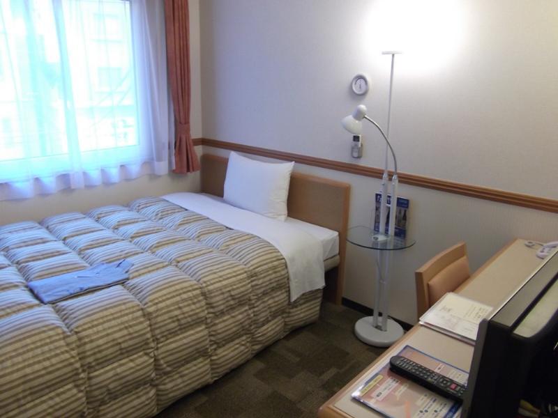 Toyoko Inn Kagoshima Chuo eki Nishi guchi