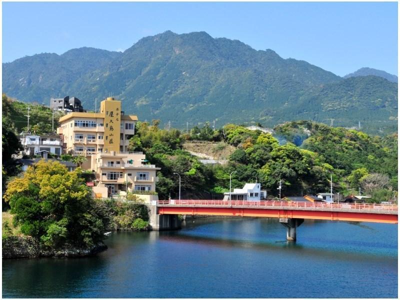 Hotel Yakushima Sanso