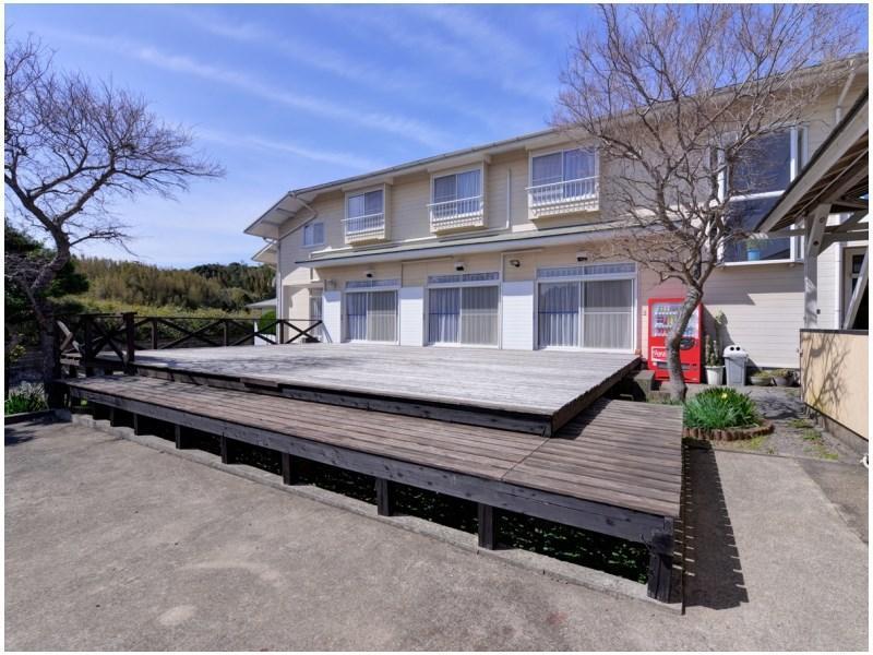 Pension Satsuki House