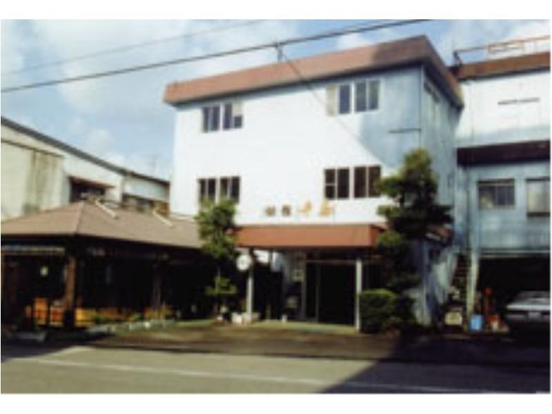 Ryokan Senju