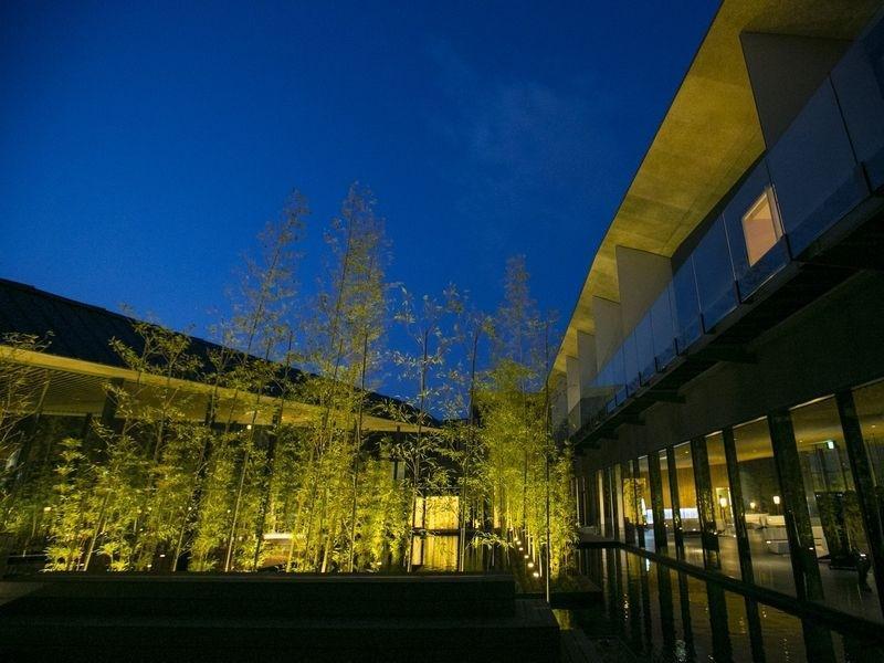 Garden Terrace Miyazaki Hotels And Resorts