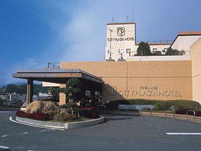 Kii Tanabe City Plaza Hotel