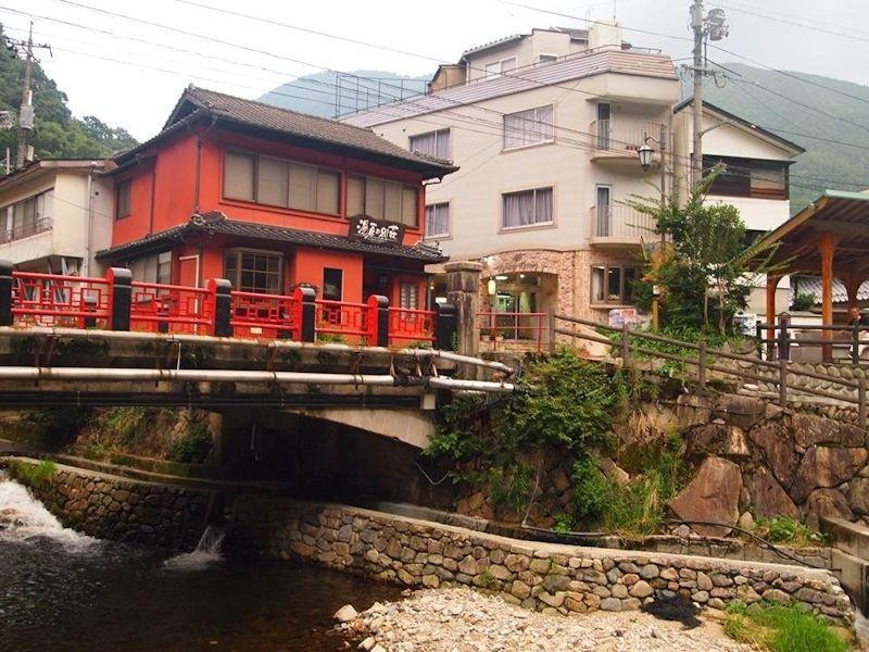 Petit Hotel Yubara Resort
