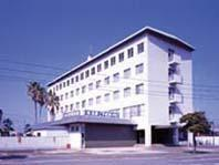 Hotel Ariake Kaikan