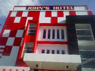 John's Hotel