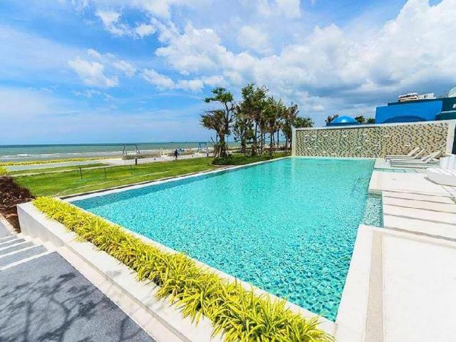 The Crest Santora Huahin Apartment 71 – The Crest Santora Huahin Apartment 71