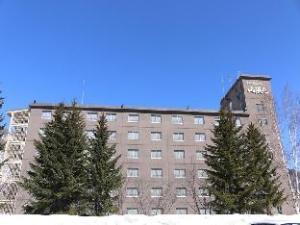 Jozankei Hotel Sankeien