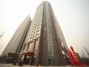 Chengdu Helen Hotel