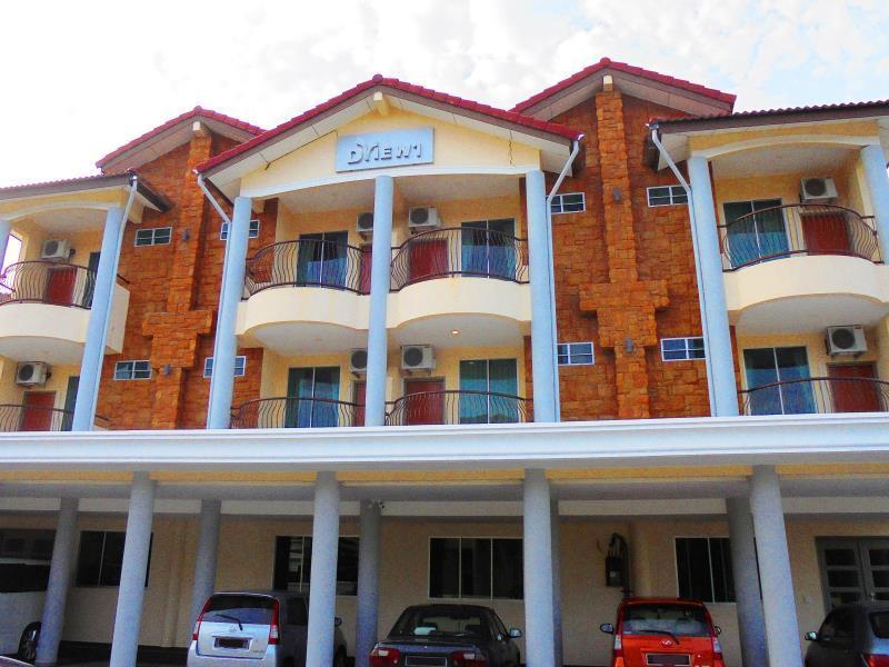 Dview Hotel