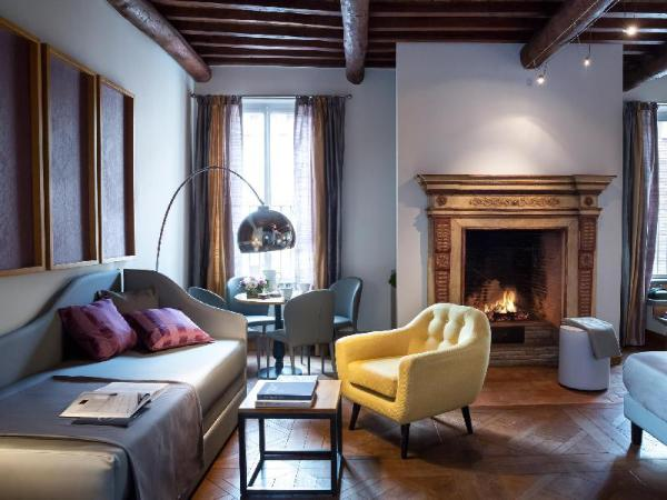 Grand Master Suites Guest House Rome