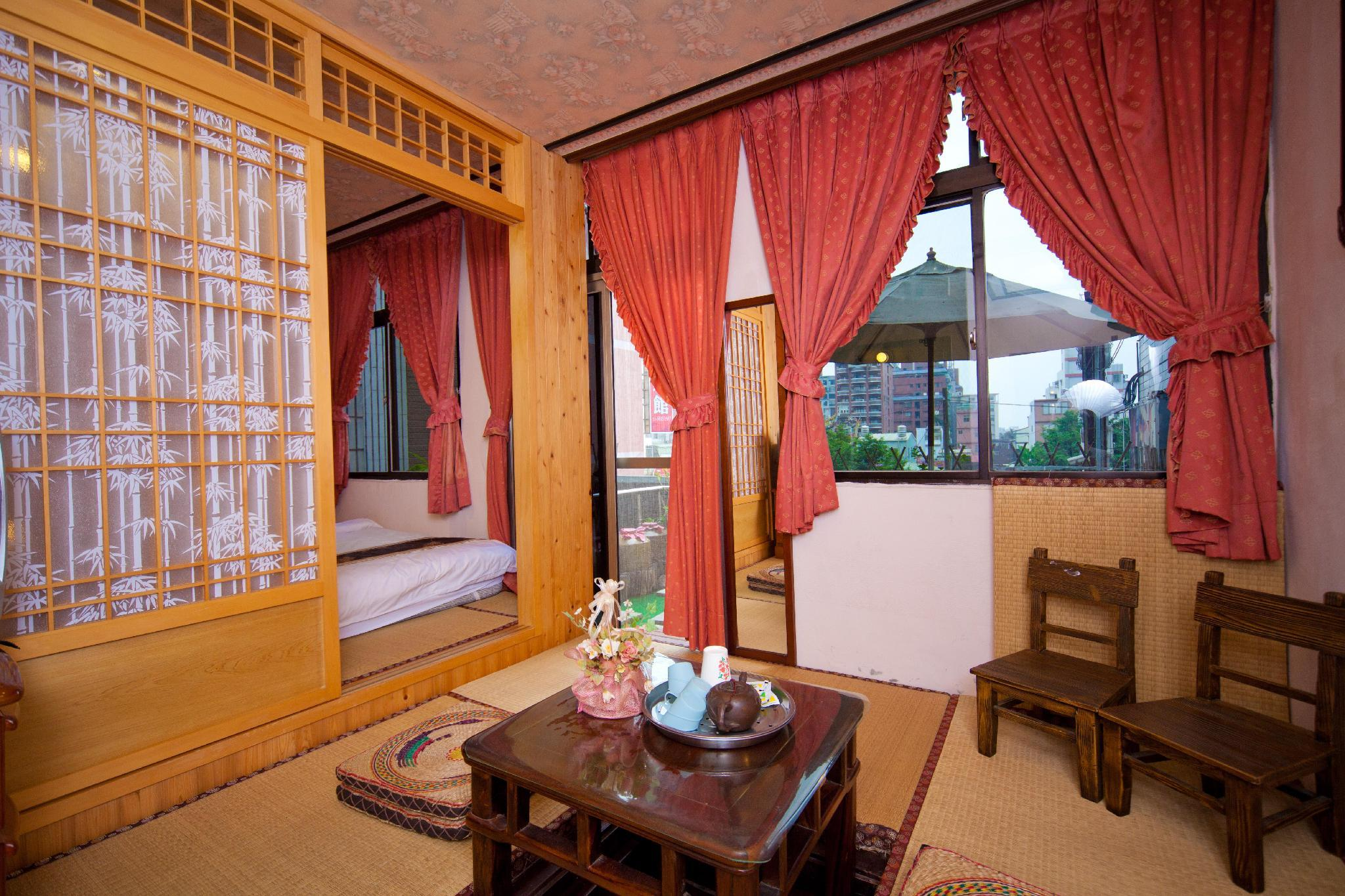 Ming Ren Hotspring Hotel