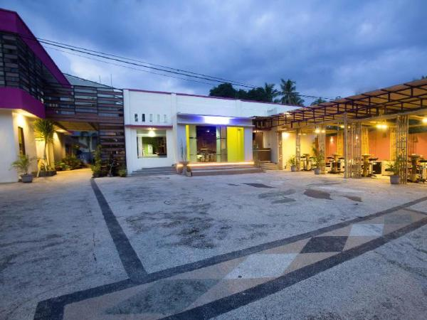 Dave Resort and Spa Lombok