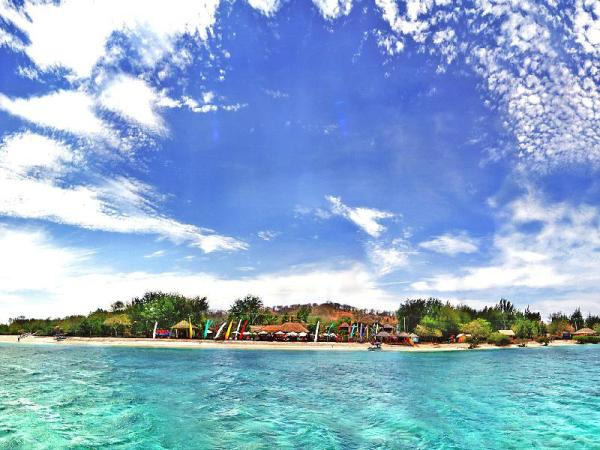 Pearl of Trawangan Resort Lombok