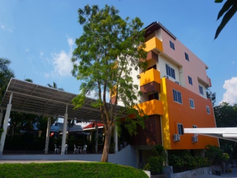 P.p. Palm Mansion1