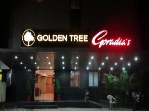 Golden Tree Goradias