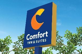 Comfort Inn & Suites near ISU Campus Ames (IA) Iowa United States
