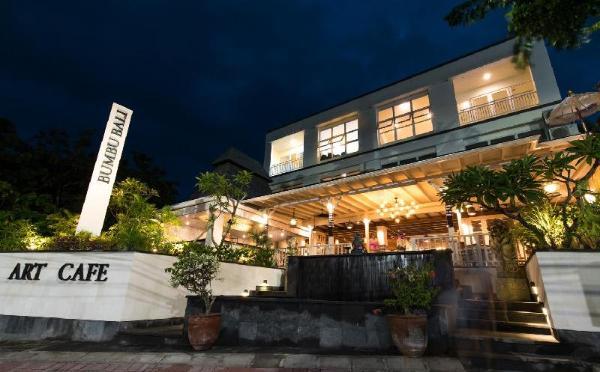 Diatas by Art Cafe Bumbu Bali Bali