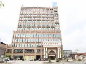 Vienna International Hotel Meizhou Spindle Bridge Branch
