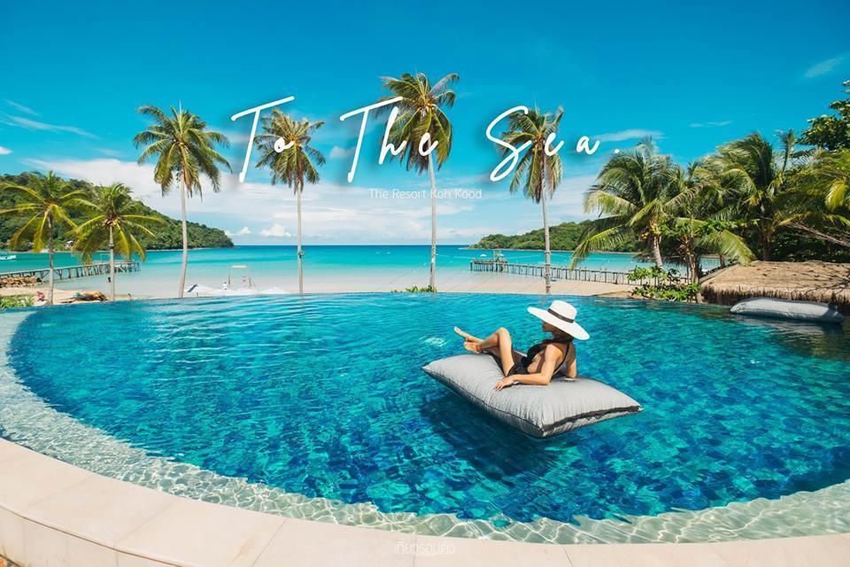 To The Sea The Resort Koh Kood ทู เดอะ ซี เดอะรีสอร์ต เกาะกูด