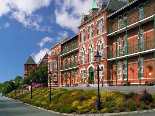 The Address Cork (formerly Ambassador Hotel & Health Club)