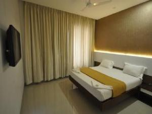 Vijey Hotels - Trichy Central
