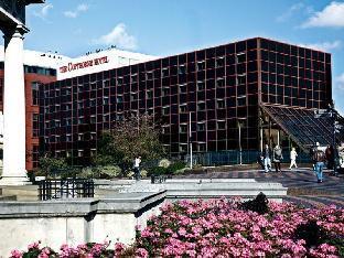 Copthorne Birmingham Hotel
