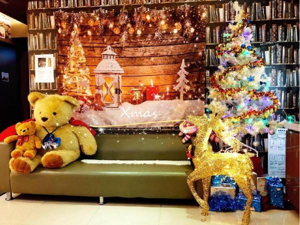 Morwing Hotel Fairytale Taipei
