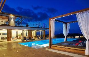 [ボープット]ヴィラ(300m2)| 6ベッドルーム/6バスルーム 6 Bedroom Villa Sea Blue - 5 star with staff