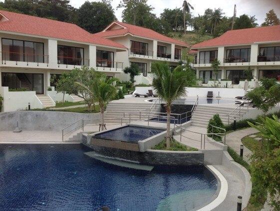 3 Bedroom Luxury Townhouse - near beach (19) บ้านเดี่ยว 3 ห้องนอน 2 ห้องน้ำส่วนตัว ขนาด 80 ตร.ม. – เชิงมน