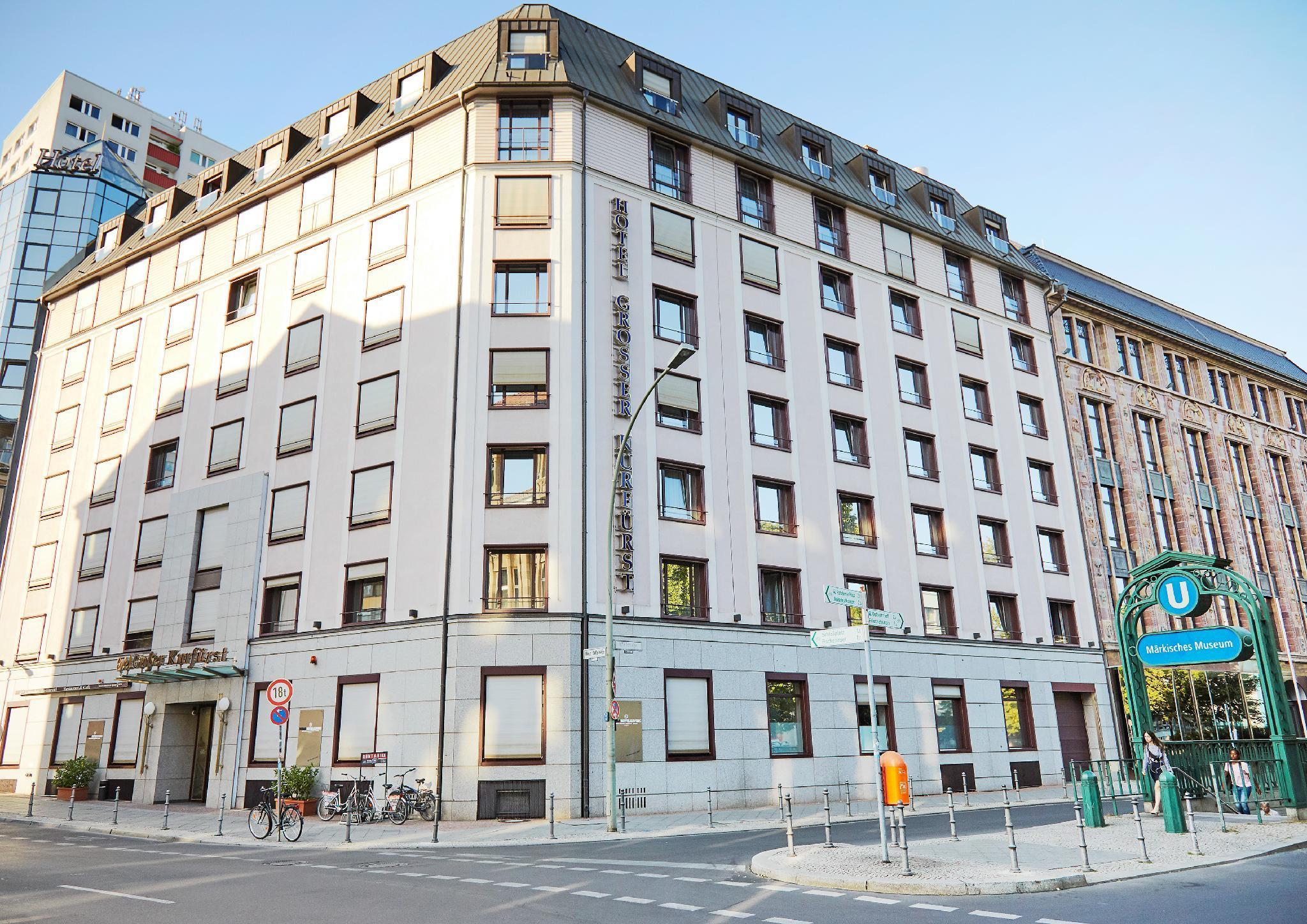 Living Hotel Grosser Kurfuerst