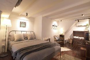[カオサン]アパートメント(40m2)| 1ベッドルーム/1バスルーム Boon Chan Ngarm Samsen road, private apartment (B)